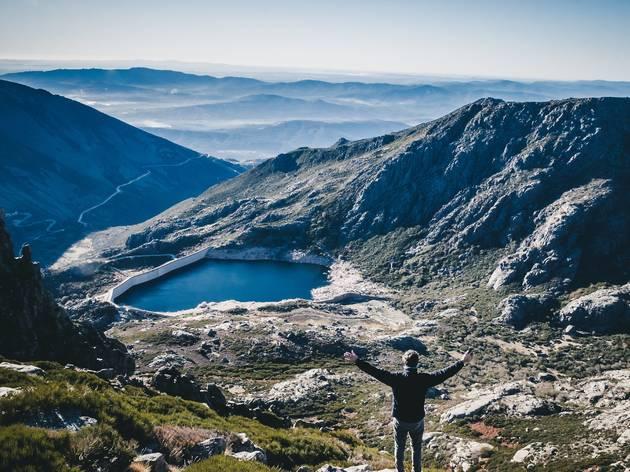Serra da Estrela vai ter rota pedestre e ciclável com 760 km