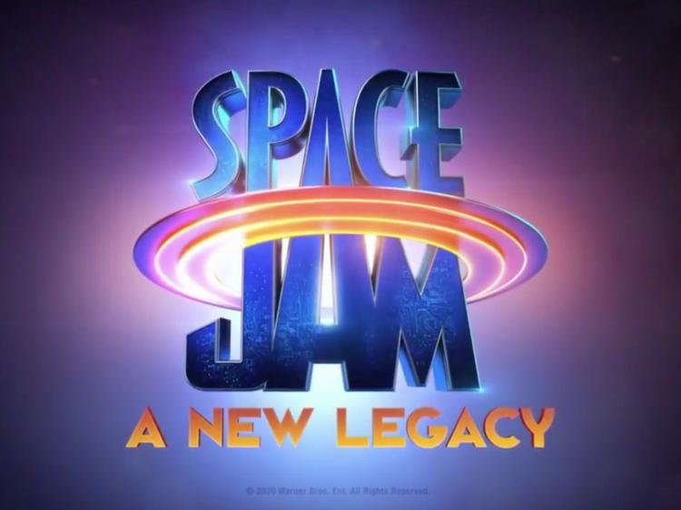 Space Jam: un nuevo legado