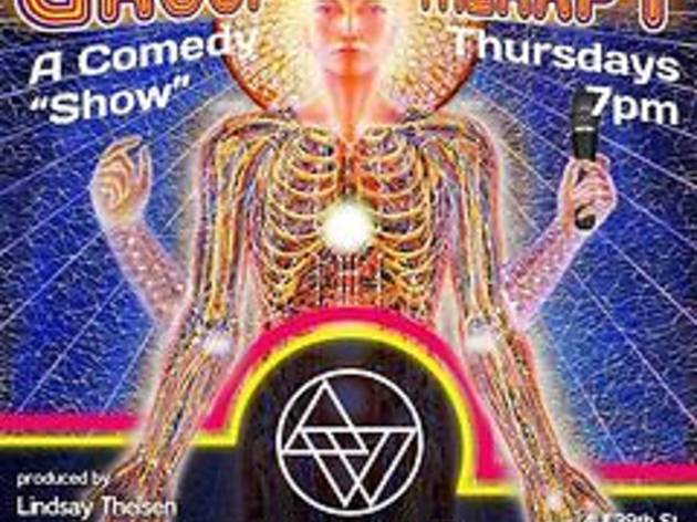 The Group Therapy Comedy Show