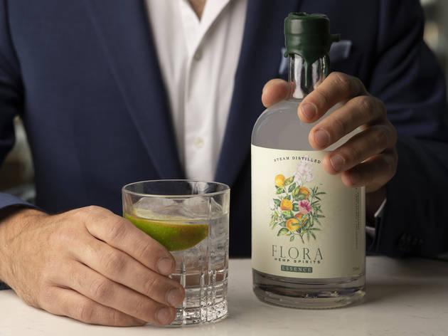 Flora Hemp Spirit