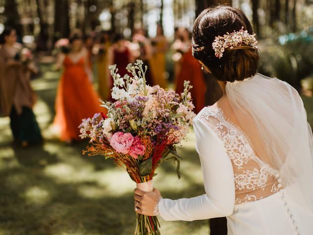 Las tendencias de bodas que reinarán en 2021
