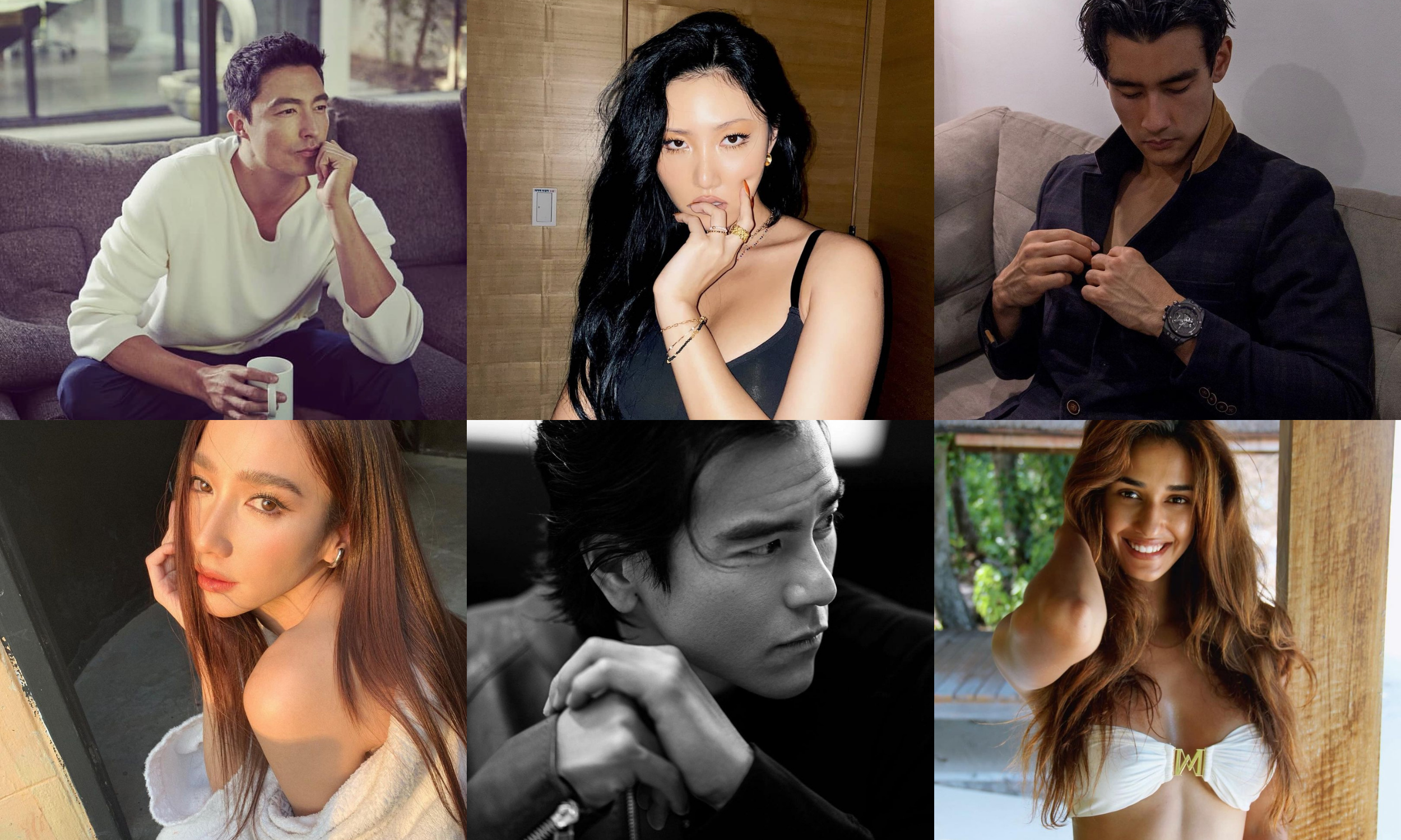 Asian on instagram girls hottest 111+ Hottest
