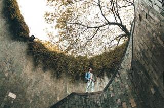 singapore, fort canning