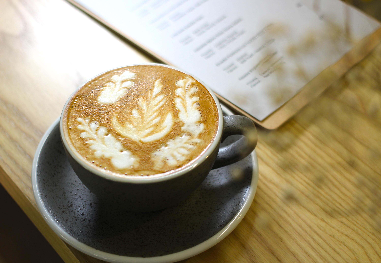 深水埗新登場文青咖啡店 Bonding Coffee