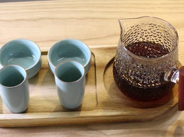 Bonding Coffee