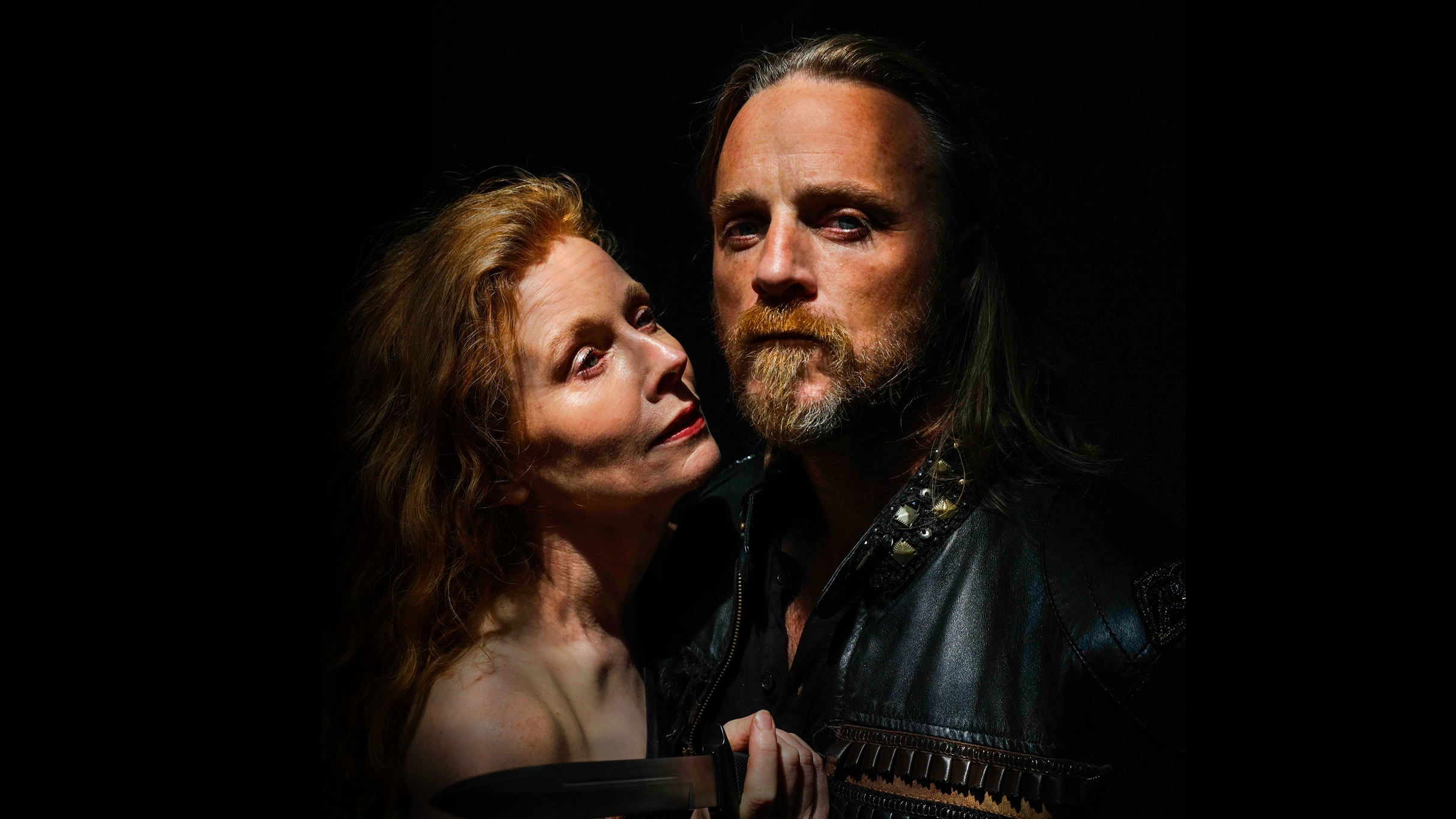 Macbeth - Australian Shakespeare Company