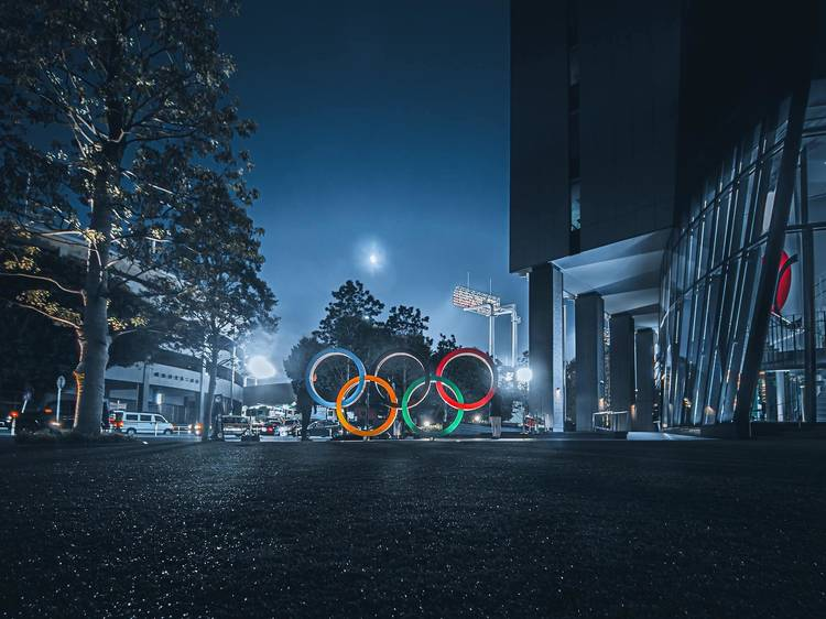 [January 18] Japan still determined to host Tokyo Olympics despite Covid-19 setbacks