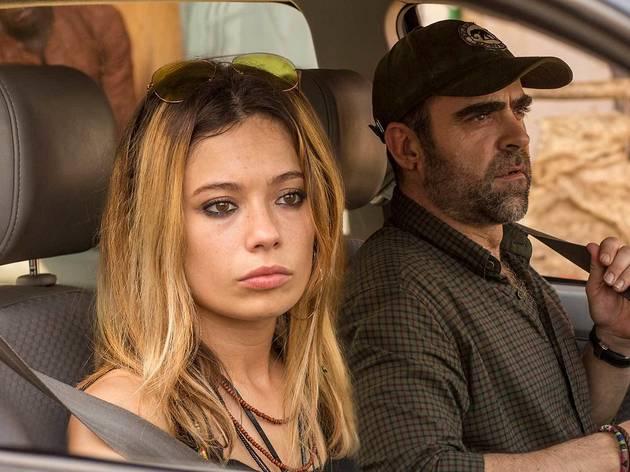 Adú, película con más nominaciones en los Premios Goya