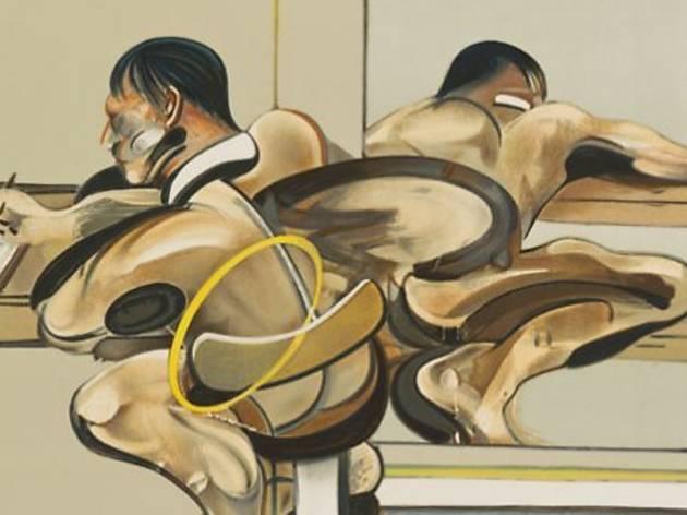 Bacon & Freud. La condición humana