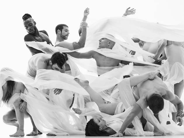 Danza en el Liceu por 15 euros (menores de 35 años) con 'Solstice', de Blanca Li