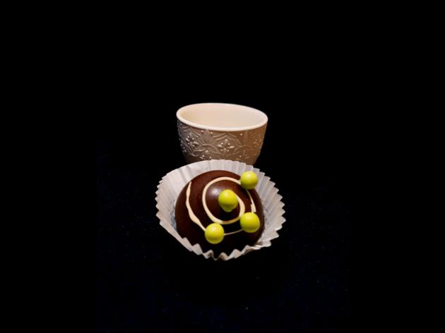 Bombachos, bombas de chocolate en la CDMX