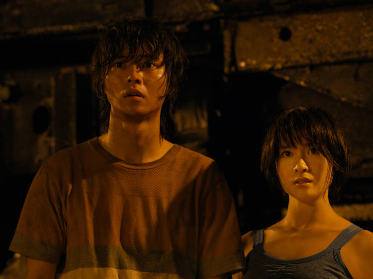 Best Japanese movies and series with English subtitles on Netflix