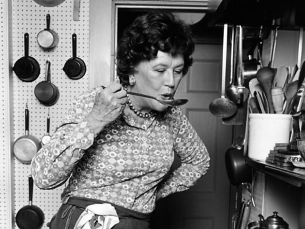 A new series based on the life of Julia Child is heading to HBO Max