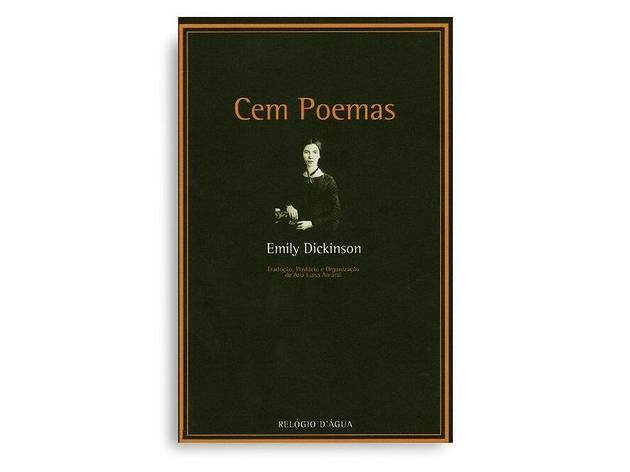 Cem Poemas Emily Dickinson