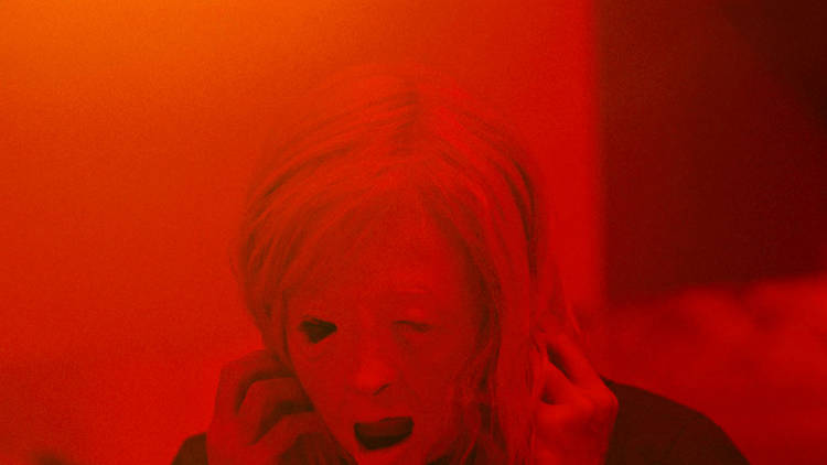 Possessor, la nueva película de Brandon Cronenberg