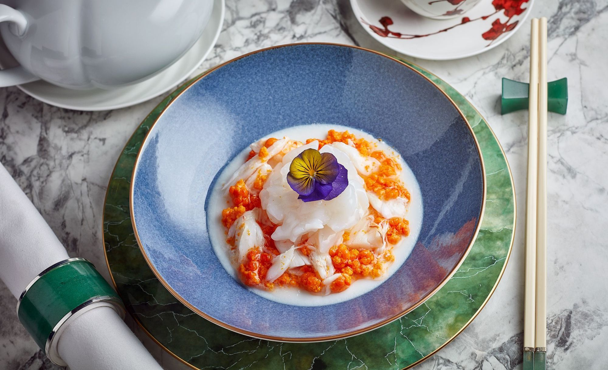 The best Cantonese restaurants in Hong Kong