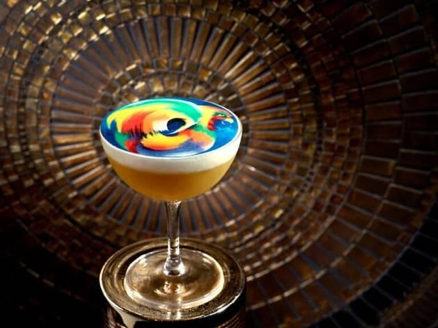 Sarimanok MO Bar