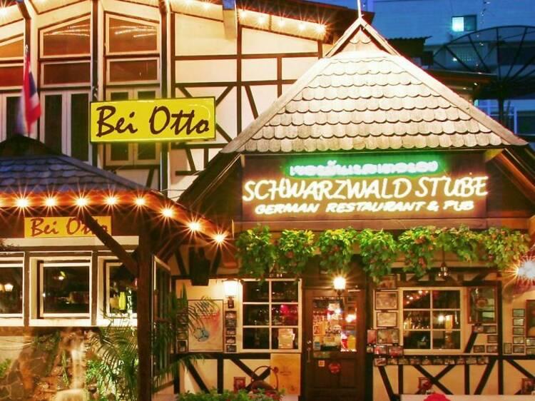 German restaurant Bei Otto to relocate to Phetchaburi Road after 37 years on Soi Sukhumvit 20