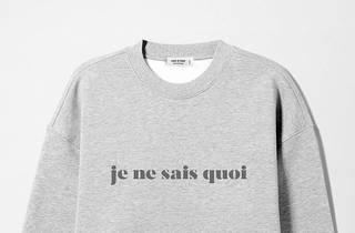 Sweatshirts da Rust and May
