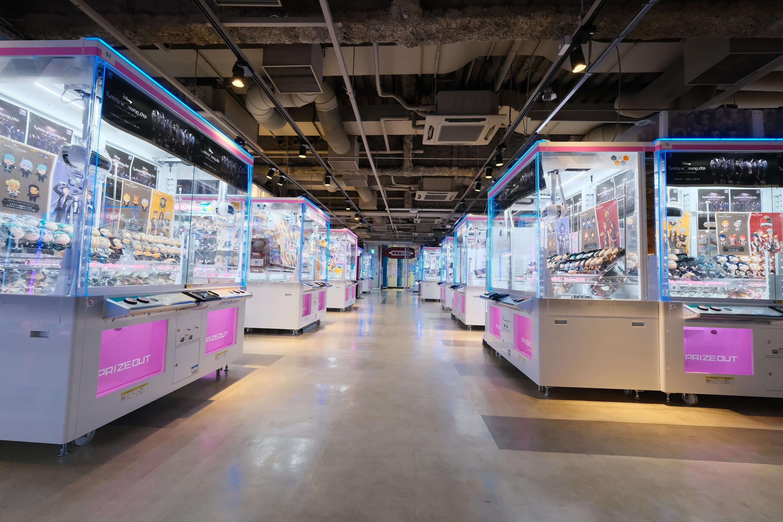 セガ 新宿歌舞伎町、ギネス世界記録に認定