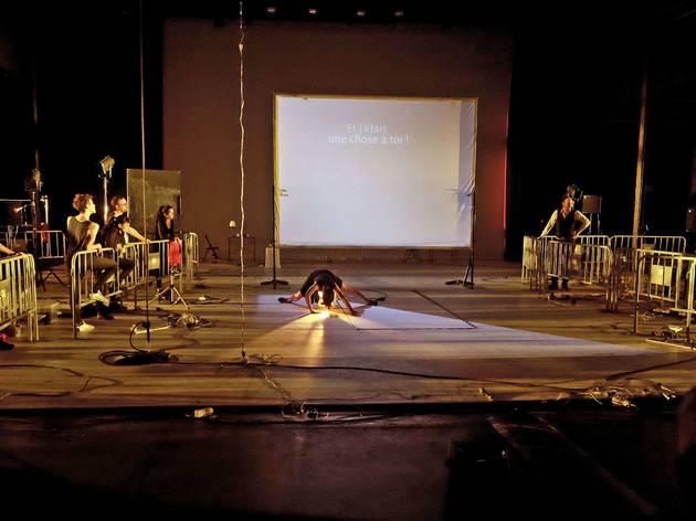 'Carmen // Shakespeare: la Total', Olga Mesa i Francisco Ruiz de Infante. Mercat de les Flors
