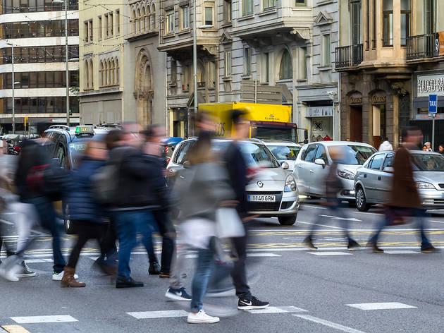 Barcelona, la sisena ciutat on més morts es provoquen per contaminació a Europa