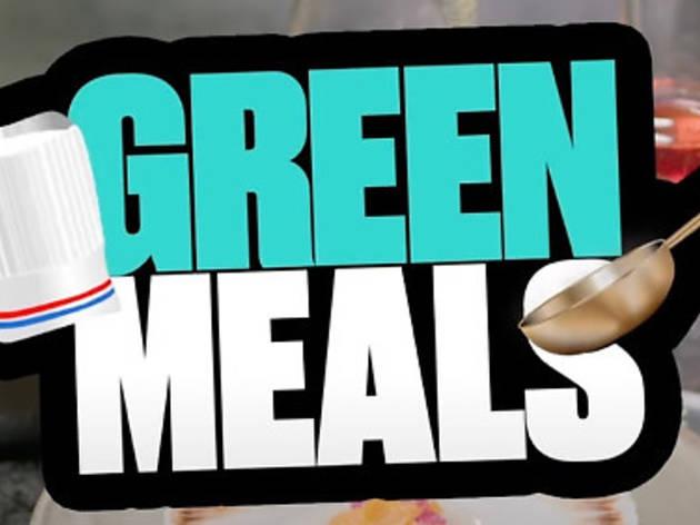 Green Meals