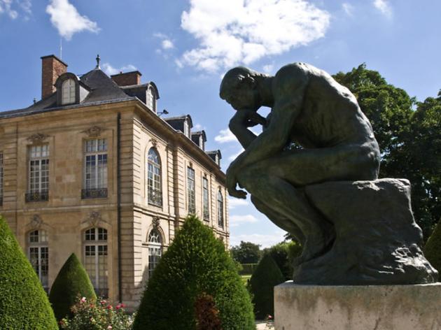 Expo en plein air : le jardin des sculptures du Musée Rodin rouvre ses portes