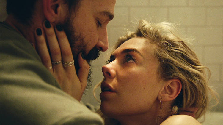 Filme, Cinema, Pieces of a Woman (2020)