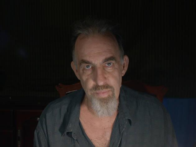 Televisão, Séries, Painting with John, John Lurie