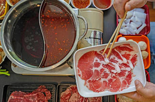 Abb Air Thai Cuisine 1982 (Photograph: Supplied/Abb Air Thai Cuisine 1982)