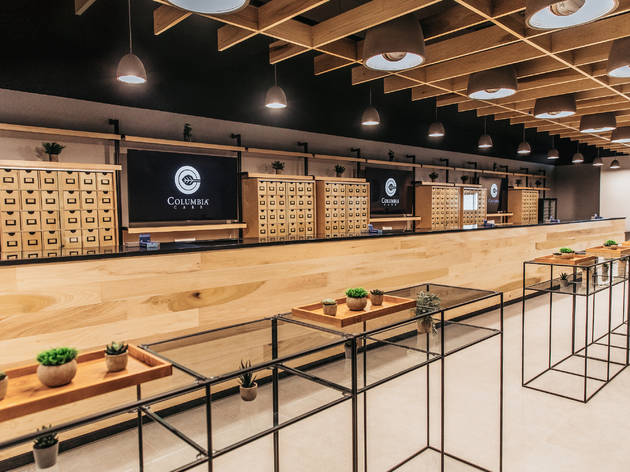 The 14 best Chicago dispensaries for buying marijuana
