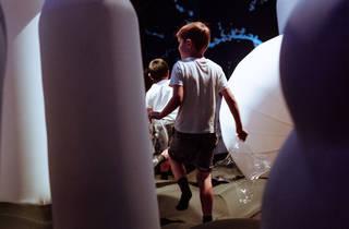 Imaginaria immersive play (Photograph: Imaginaria/William Hamilton-Coates)
