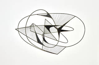 Margel Hinder: Modern in Motion, AGNSW/Heide 2021
