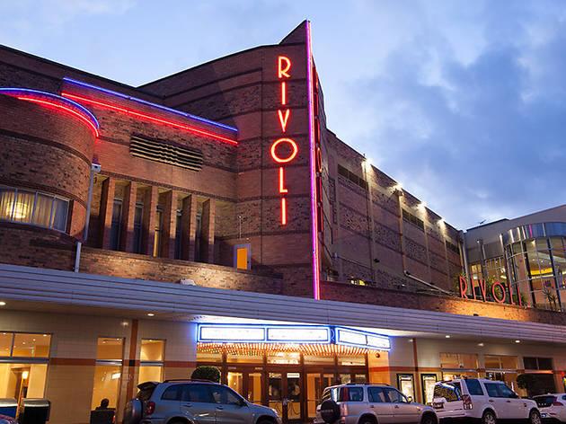 Rivoli Cinemas Camberwell