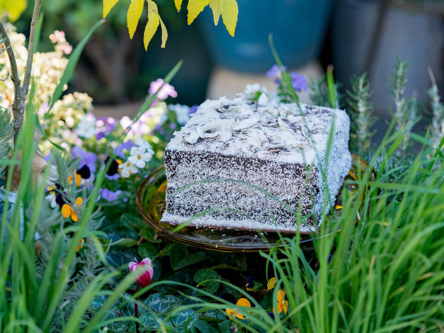 7 places to get a top of the line lamington in Sydney