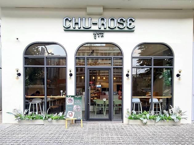 Chu Rose