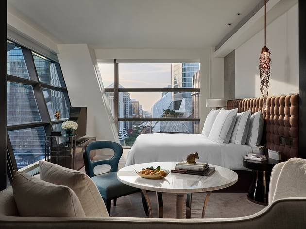 Bangkok's best staycation deals - UPDATED