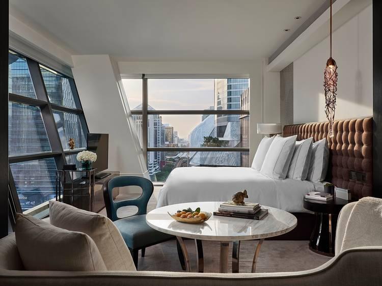 Bangkok's best staycation deals