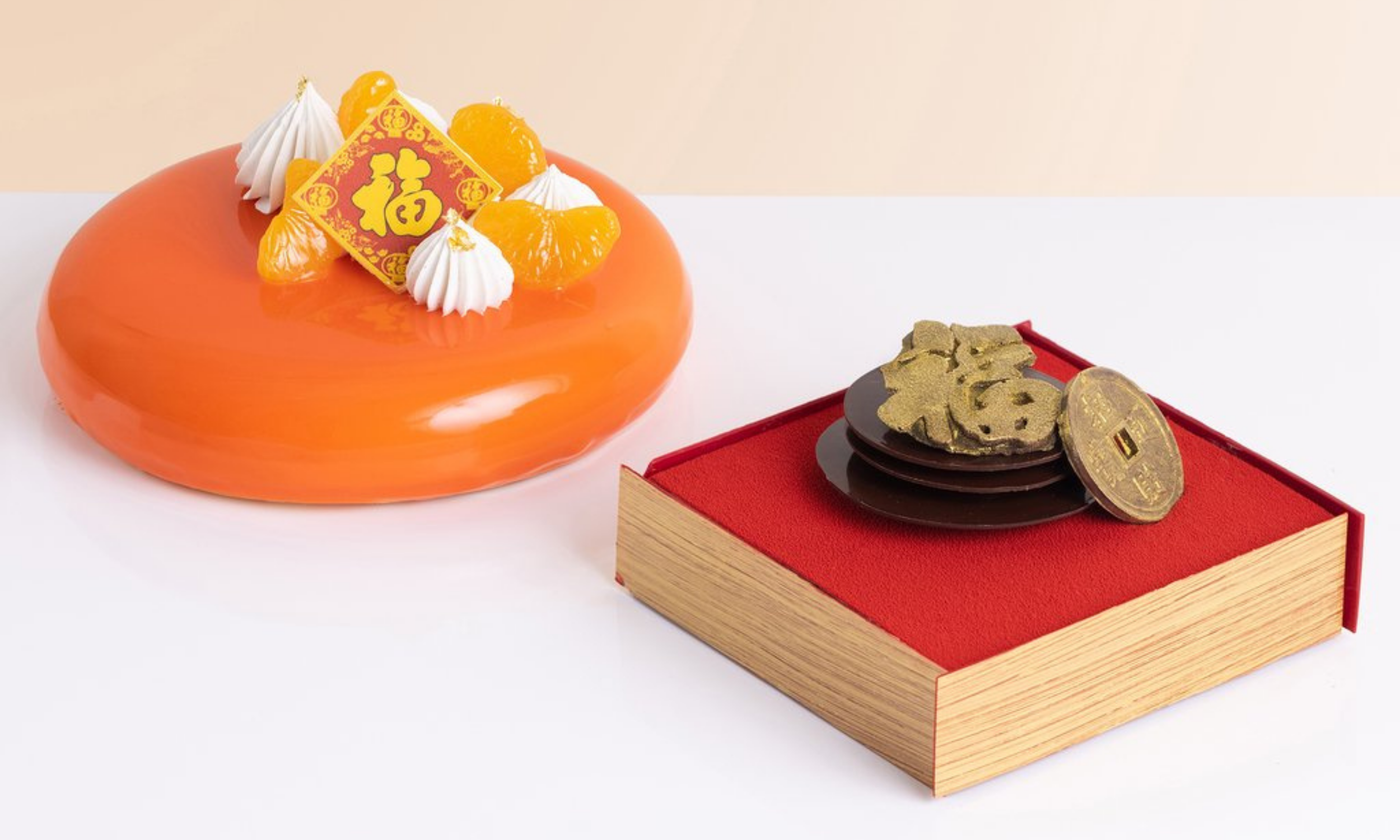 The best food and drink gifts for Chinese New Year