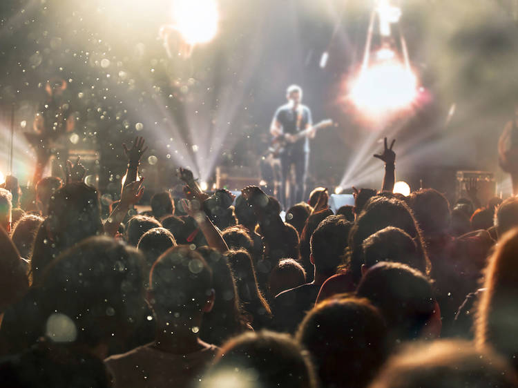 What will it take for live music to come back?