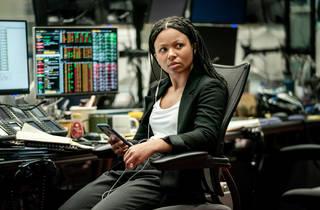 Televisão, Séries, Industry (2020), Myha'la Herrold