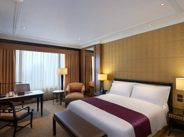 Sheraton Grande Sukhumvit drops limited-time sale, rooms shockingly start from B999/night and B56,500/month
