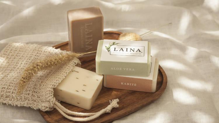 Laina, de venta en Honèstica