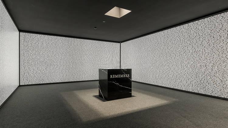 Museu, História, Museu do Holocausto do Porto