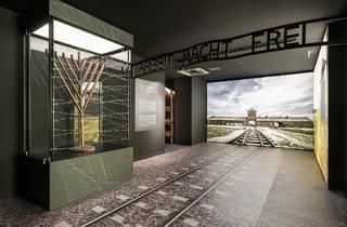 Museu do Holocausto do Porto