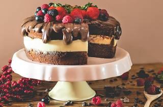 Bolo da Carlotta Cake Boutique
