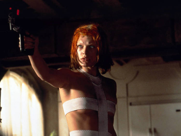 Le Cinquième Elément (1997)