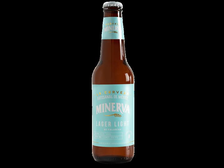 Minerva Lager Light