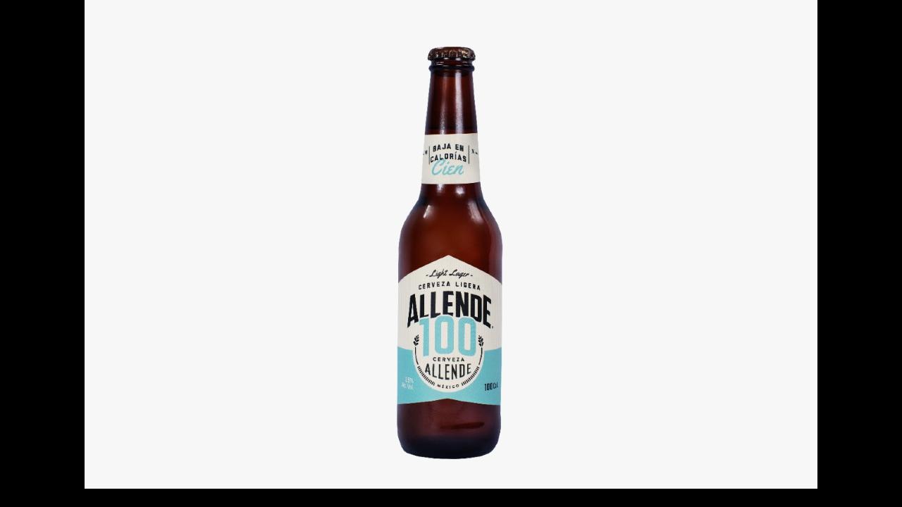 Allende 100